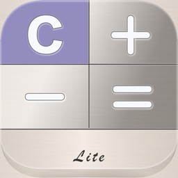 Calculator L + Twin Plus App #