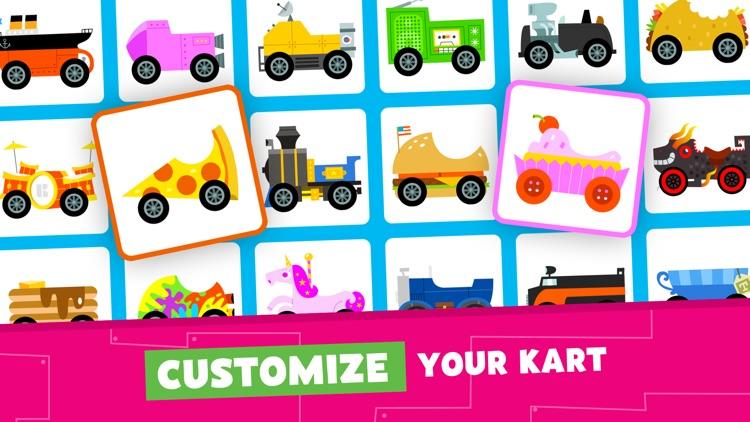 PBS KIDS Kart Kingdom screenshot-3