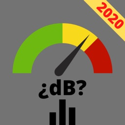 Decibel Sound Meter | dB Level
