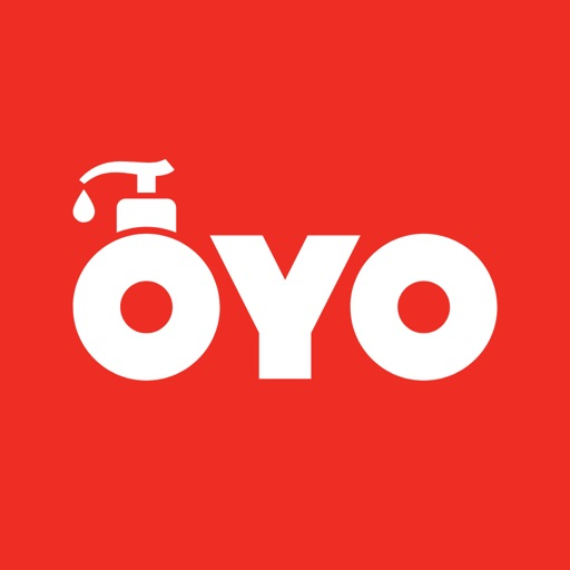 OYO: Search & Book Hotel Rooms