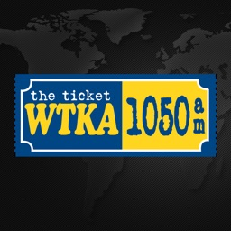 The Ticket-1050