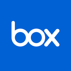‎Box — Cloud Content Management