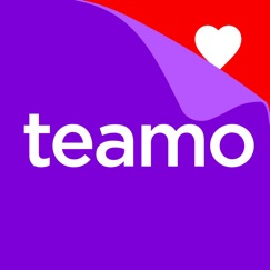 Теамо - чат и знакомства рядом Обзор приложения