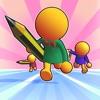 Doodle Run 대표 아이콘 :: 게볼루션