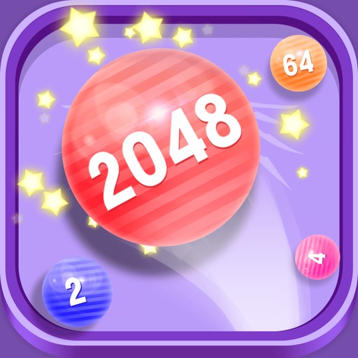 NumBall 3D - 2048 Ball Games