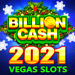 Billion Cash Slots-Casino Game Hack Online Generator
