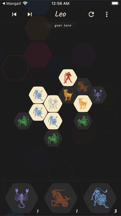 Aries: Origins screenshot-6