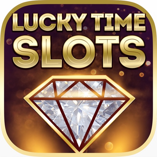 Lucky Time: Best Casino Slots