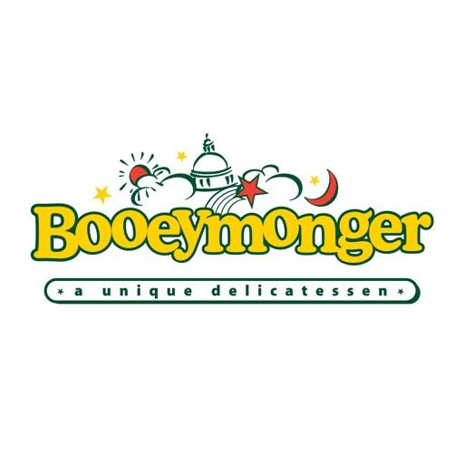 Booeymonger