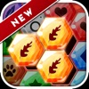 The Hexa Wood Puzzle - iPhoneアプリ
