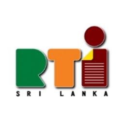 RTI Sri Lanka Citizen