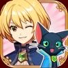 クイズRPG 魔法使いと黒猫のウィズアイコン