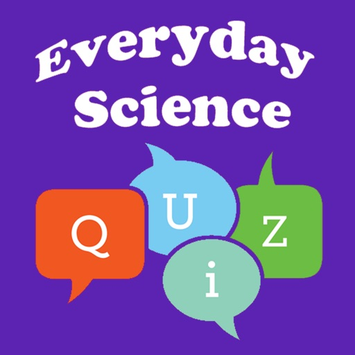 Everyday Science Quiz