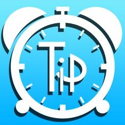 Tip Time - A Tip Calculator
