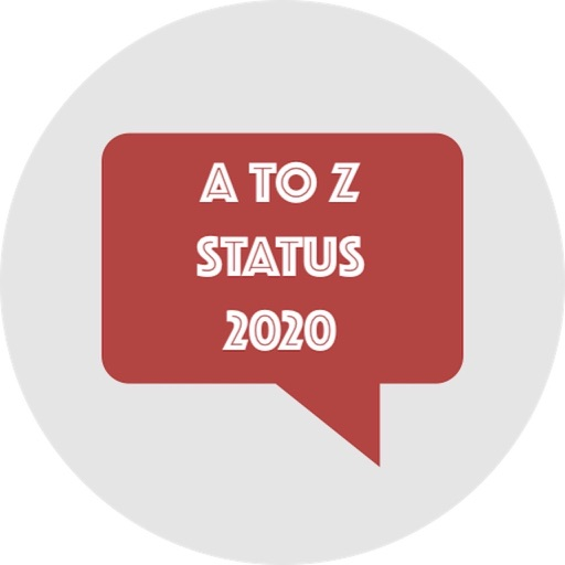 A to Z Status 2020