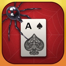 Spider Solitaire ∘