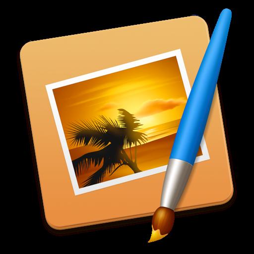 PixelMator 类似PS的轻量级图片编辑软件