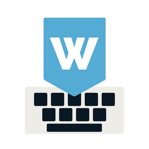 WordBoard - フレーズキーボード