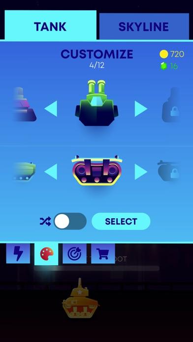 Blast Away: Ball Drop! screenshot 2