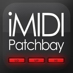 iMIDIPatchbay