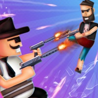 Shooting Craze Ragdoll Games