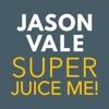 Jason Vale's Super Juice Me! - iPhoneアプリ