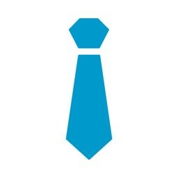 Pocket Tie Guide
