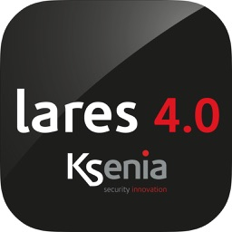 Ksenia lares 4.0