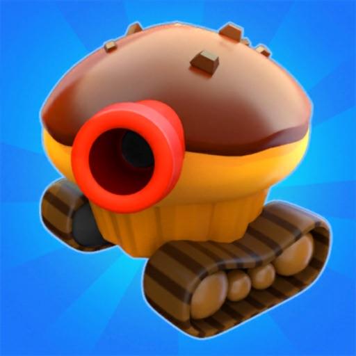 Candy Shot 3D