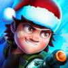 RedFish Game Studio - Ghost Town Defense - War Rush artwork