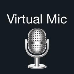 Mic to Speaker - Virtual Mic