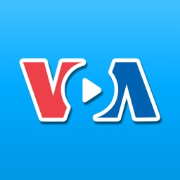 VOAPod: Learn English with VOA