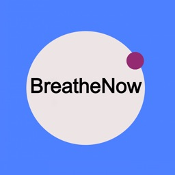 BreatheNow: Breathing Exercise
