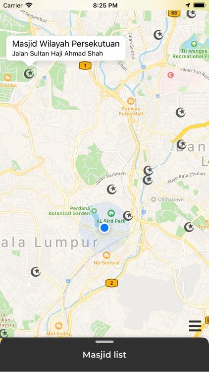 iman Pro: Solah, Azan & Qibla screenshot-3