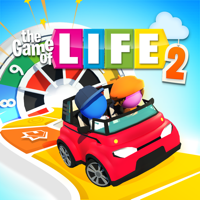 The Game of Life 2 - Marmalade Game Studio Cover Art