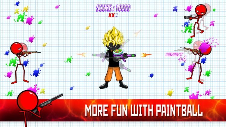 Stickman Legends: Gun Shooting screenshot-5