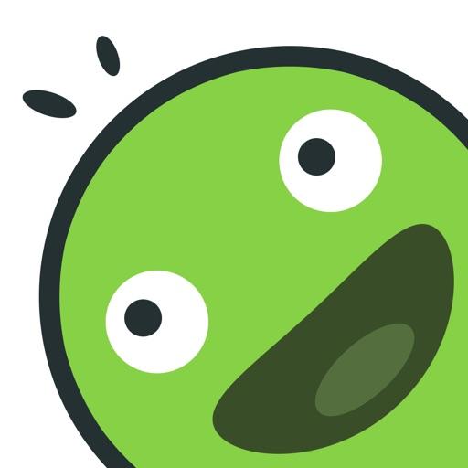 AHA: random video chat iOS App