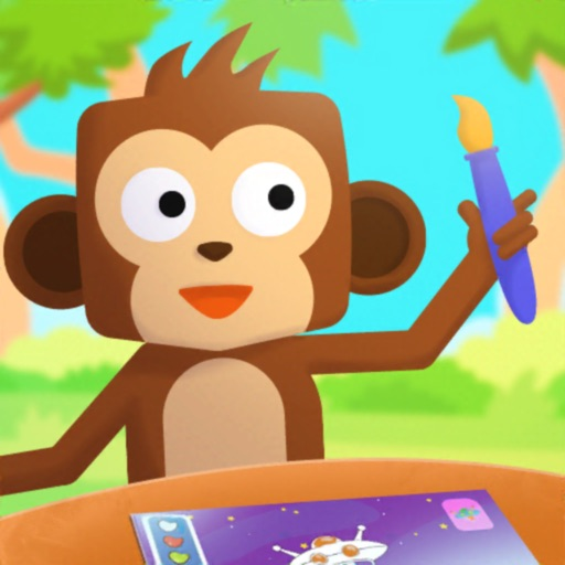 Puzzle games for kids toddler・