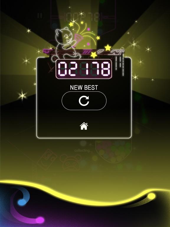 Bouncing Balls screenshot #2