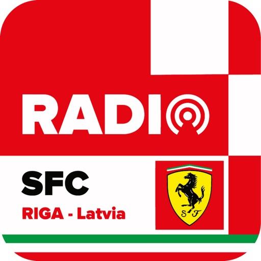 SFC Riga Radio