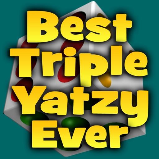 Best Triple Yatzy Ever iOS App
