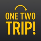 OneTwoTrip: Hotels and Flights icon