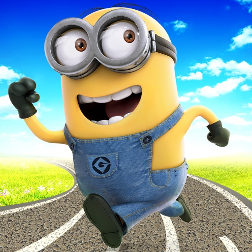 Despicable Me: Minion Rush Review