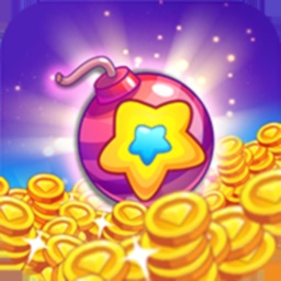 Crystal Crunch — Jeweled Games