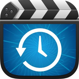 GoReverse: Reverse Video Maker
