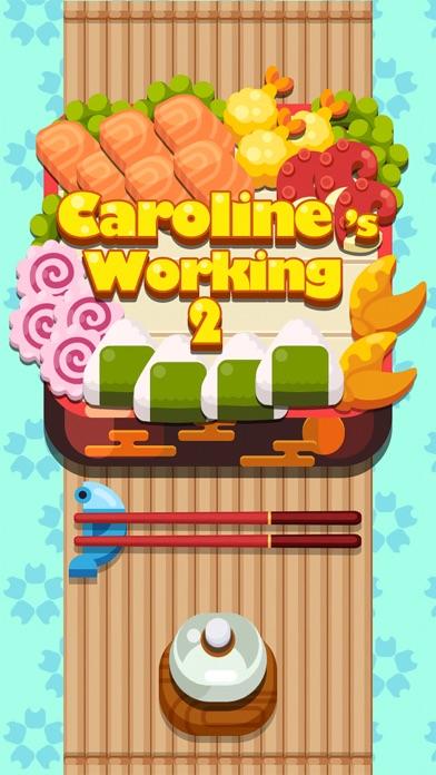 Caroline's Working 2 for windows pc