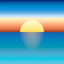 Sunrise and Sunset time