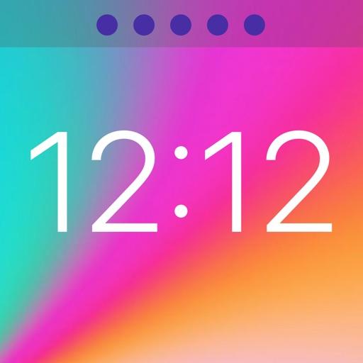Lock Screen HD - Customize