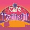 Café Twilight iPhone / iPad