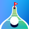 App Icon for Perfect Golf - Satisfying Game App in United States IOS App Store